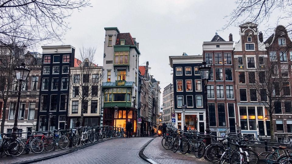 amsterdam street 2